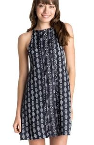 Roxy Half Drift Dress XS